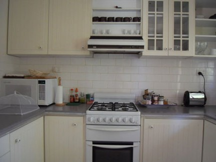 Chimney Cottage - Accommodation in Surfers Paradise
