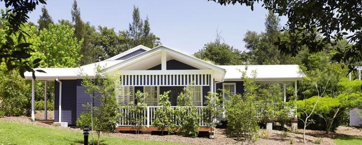 Bells at Killcare - Accommodation in Surfers Paradise