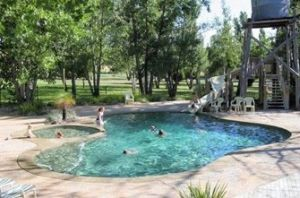 BIG4 Bathurst Panorama Holiday Park - Accommodation in Surfers Paradise