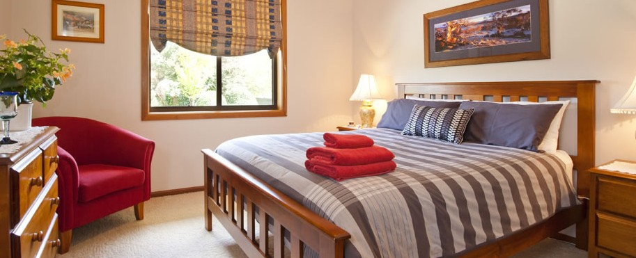 Clifton Gardens Bed and Breakfast - Orange NSW - Accommodation in Surfers Paradise
