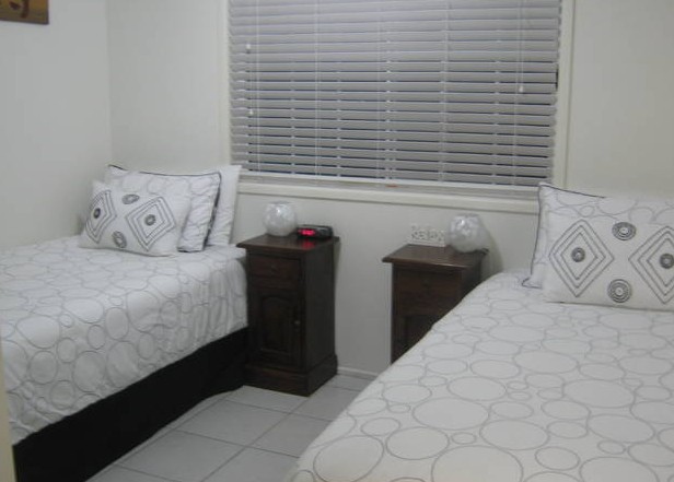 Campwin Beach House Bed and Breakfast - Accommodation in Surfers Paradise