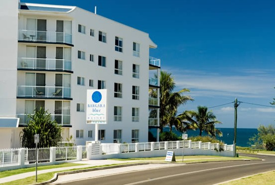 Bargara Blue Resort - Accommodation in Surfers Paradise