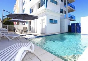 Koola Beach Apartments Bargara - Accommodation in Surfers Paradise