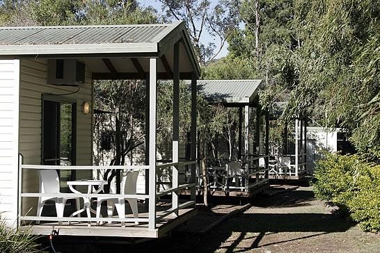 BIG4 Cania Gorge Holiday Park - Accommodation in Surfers Paradise