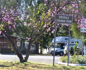 Eidsvold Caravan Park - Accommodation in Surfers Paradise