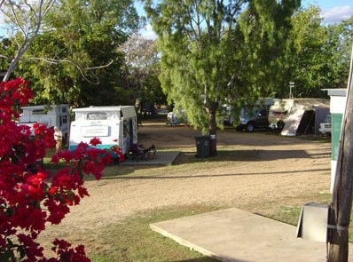 Rubyvale Caravan Park - Accommodation in Surfers Paradise