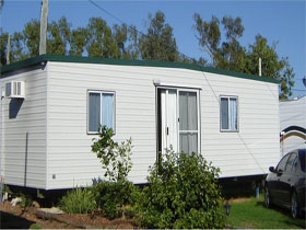 Blue Gem Caravan Park - Accommodation in Surfers Paradise