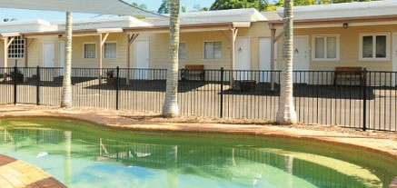 Ned Kellys Motel - Accommodation in Surfers Paradise