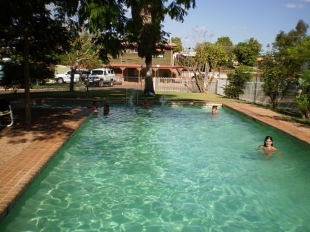 Discovery Parks - Mount Isa - Accommodation in Surfers Paradise
