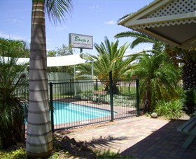 Banjos Overnight  Holiday Units - Accommodation in Surfers Paradise
