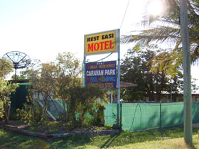 Rest Easi Motel - Accommodation in Surfers Paradise