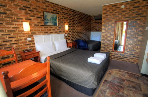Apple and Grape Motel - Accommodation in Surfers Paradise