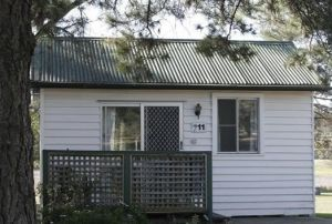 Kahlers Oasis Caravan Park - Accommodation in Surfers Paradise