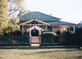 Grafton Rose Bed and Breakfast - Accommodation in Surfers Paradise