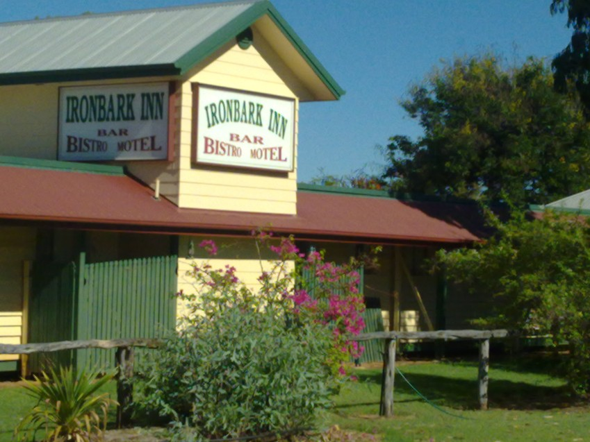 Ironbark Inn Motel - Accommodation in Surfers Paradise