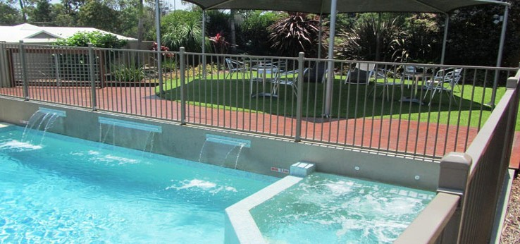 Country Comfort Toowoomba - Accommodation in Surfers Paradise