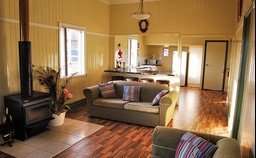 Lee Farmstay - Accommodation in Surfers Paradise