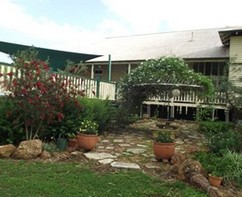 Bonus Downs Farmstay - Accommodation in Surfers Paradise