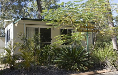 Barambah Bush Caravan Park - Accommodation in Surfers Paradise