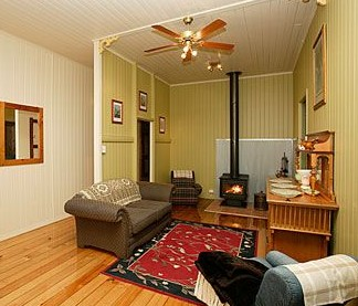 Bunyip Springs Farmstay - Accommodation in Surfers Paradise