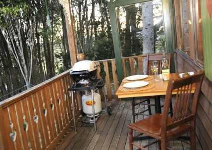 Bavarian Hut and Cottages - Accommodation in Surfers Paradise