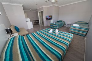 Burleigh Gold Coast Motel - Accommodation in Surfers Paradise