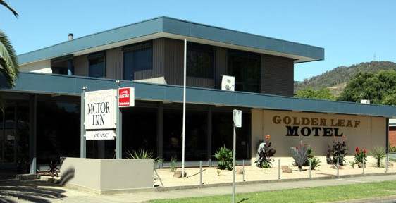 Golden Leaf Motel - Accommodation in Surfers Paradise