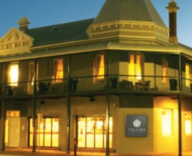 The York Heritage Hotel and Terraces - Accommodation in Surfers Paradise