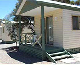 Gateway Caravan Park - Accommodation in Surfers Paradise