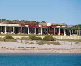 Dirk Hartog Island Lodge - Accommodation in Surfers Paradise