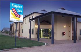 Ningaloo Club - Accommodation in Surfers Paradise