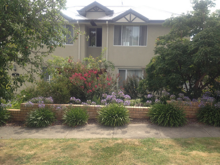 Austin Rise Bed and Breakfast - Accommodation in Surfers Paradise