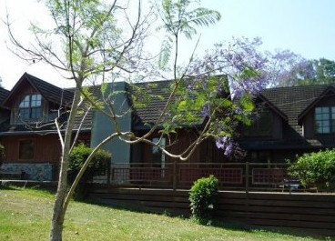 Fairy Wren Lodge Bed  Breakfast - Accommodation in Surfers Paradise
