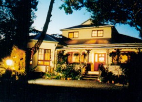Amber Lodge Bed  Breakfast Tamborine Mountain - Accommodation in Surfers Paradise