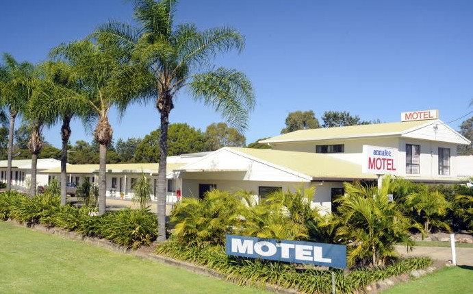 Annalee Motel Beaudesert - Accommodation in Surfers Paradise