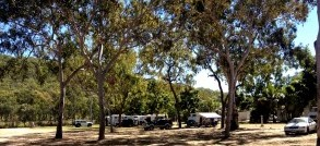 Barracrab Caravan Park - Accommodation in Surfers Paradise