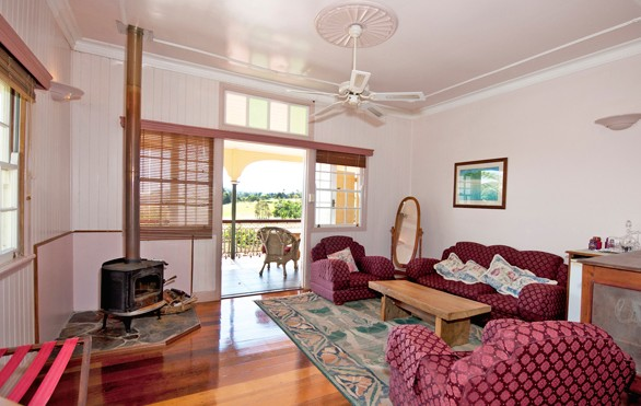 Foxwell Park Lodge - Accommodation in Surfers Paradise
