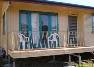 Dalby Homestyle Accommodation - Accommodation in Surfers Paradise