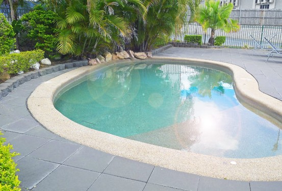 Darra Motel - Accommodation in Surfers Paradise
