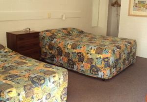 Beaudesert Motel - Accommodation in Surfers Paradise