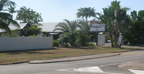 Airport Inn Townsville - Accommodation in Surfers Paradise