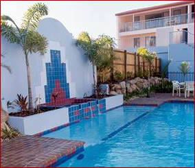 Taringa Gardens Apartments - Accommodation in Surfers Paradise