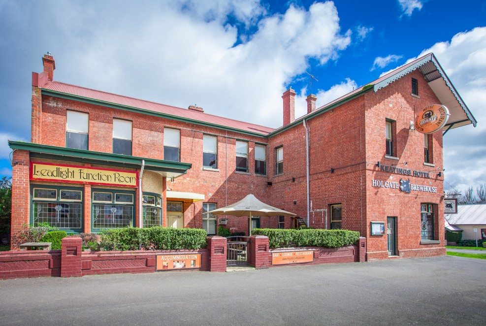 Holgate Brewhouse - Accommodation in Surfers Paradise