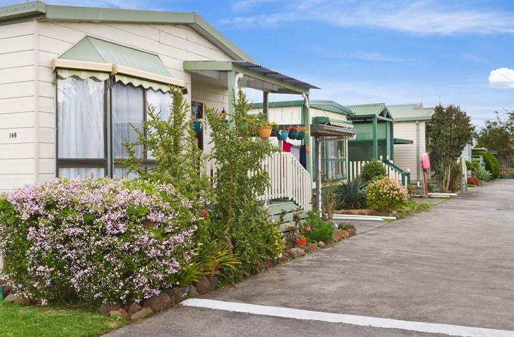 Chelsea Holiday Park - Accommodation in Surfers Paradise