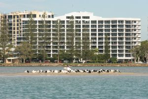 Ramada Resort Golden Beach - Accommodation in Surfers Paradise