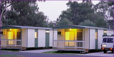 Echuca Caravan Park - Accommodation in Surfers Paradise