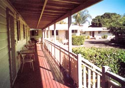 Bottle Tree Gardens Motel - Accommodation in Surfers Paradise