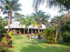 Malanda Lodge Motel - Accommodation in Surfers Paradise