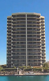 Trafalgar Towers - Accommodation in Surfers Paradise