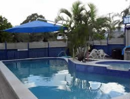 Raceways Motel - Accommodation in Surfers Paradise